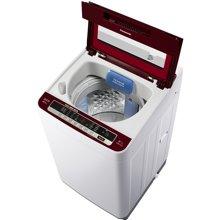 Panasonic/松下 XQB85-F8231大容量8.5公斤全自动波轮洗衣机家用
