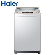 海尔(Haier)XQB80-Z826 8公斤自编程波轮洗衣机