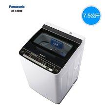 Panasonic/松下 XQB75-H7231 7.5kg大容量波轮洗衣机全自动(同款HA7231)