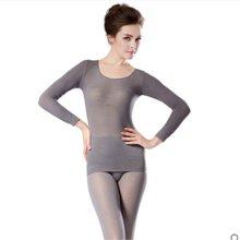 俞兆林纯色新品轻薄内衣套装  隐形无痕内衣 女士多色可选 YZL720063