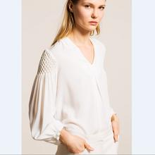 Tara Jarmon衬衫(法国)