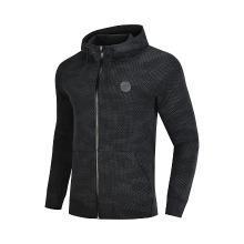 李宁卫衣男士2018新款韦德系列长袖外套男装上衣运动服AWDN671