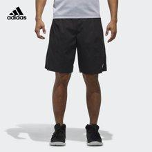 Adidas/阿迪达斯 男子运动型格SHORT WV BOX梭织短裤 CZ3487