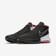Nike耐克男鞋 MAX气垫缓震耐磨中帮实战篮球鞋897652-001