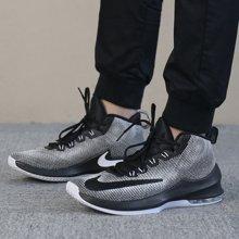 NIKE耐克男鞋运动鞋 新款实战耐磨缓震气垫篮球鞋AO7892-010