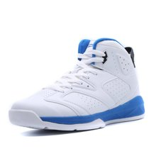 Deerway德尔惠男子篮球鞋春季透气运动鞋低帮运动跑鞋男鞋11613102