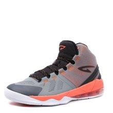 德尔惠篮球鞋2017春季新款男鞋耐磨篮球气垫战靴男士运动鞋潮 13613112