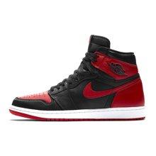 Air Jordan 1 AJ1 黑红芝加哥阴阳 861428 061