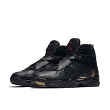Air Jordan 8 OVO AJ8 白金黑金 联名篮球鞋 AA1239