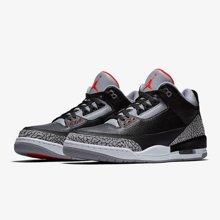 Air Jordan 3 AJ3 黑水泥 854262 854261