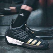 阿迪达斯男鞋adidas Harden 2哈登二代BOOST低帮耐磨篮球鞋AH2215