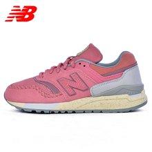 New Balance/新百伦 女子997系列复古运动休闲鞋 WL997HSP
