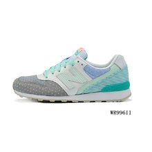 New Balance/新百伦 女子复古休闲跑步运动鞋 WR996II