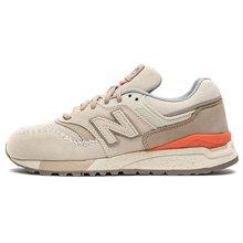 New Balance/新百伦 女子997系列复古运动休闲鞋 WL997HSB