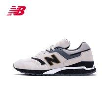 New Balance/新百伦 男子997系列复古休闲运动鞋 ML997HEW