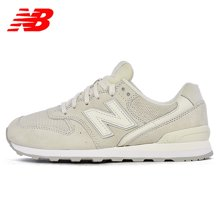 New Balance/新百伦 女子复古运动轻便跑步鞋 WR996WPB