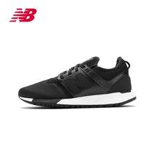 New Balance/新百伦 女子247系列复古休闲运动鞋 WRL247HL
