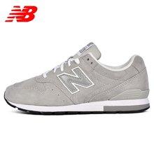 New Balance/新百伦 男子996系列复古休闲运动鞋 MRL996DG