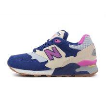 New Balance/新百伦 女子878系列复古跑步运动鞋 ML878MBP