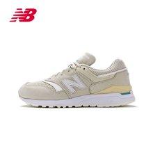 New Balance/新百伦 女子997系列复古跑步休闲运动鞋 WL997HBH