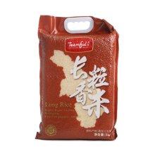 !天优长粒香米(5kg)
