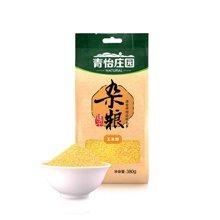 青怡庄园-有机玉米糁380g  东北五谷杂粮