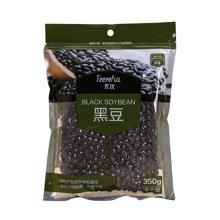 #天优黑豆(350g)