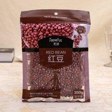 天优红豆(350g)