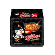 三养超辣鸡肉味拌面(火鸡面)(700g)