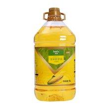 !天优玉米胚芽油(非转基因)(5L)