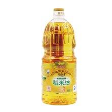 $金龙鱼谷维素稻米油(1.8L)