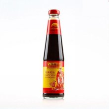 李锦记财神蚝油HN3(510g)