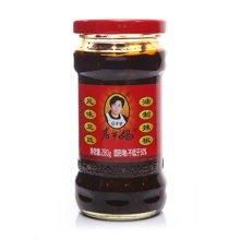陶华碧老干妈风味豆豉油制辣椒(280g)