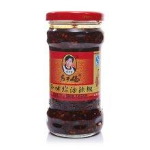 陶华碧老干妈风味辣子鸡油辣椒(280g)