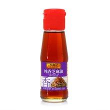 李锦记纯香芝麻油(115ml)