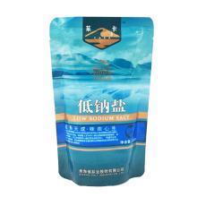 茶卡低钠盐(320g)