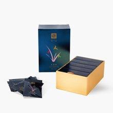 正一心品牌直销 2018正宗杭州明前龙井茶 特级绿茶茶叶 清香型50g礼品盒装