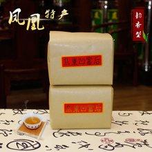 幽丛潮州凤凰单枞 韵香型单丛茶 养生乌龙茶 凤凰单枞茶纸包装500gMY0011
