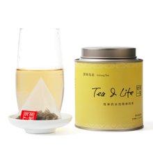 优茶一笙 花茶袋泡茶乌龙茶茶包安溪高山乌龙清香型罐装20袋
