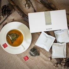 优茶一笙 花草茶袋泡茶白茶茶包盒装福建福鼎白茶茶包袋泡