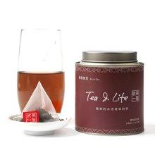优茶一笙花草茶袋泡茶普洱罐装茶包云南陈香普洱茶茶包袋泡茶20袋