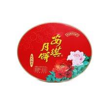 安琪九天揽月月饼(647g)