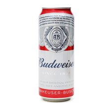 百威啤酒NC3(500ml)