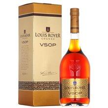 品悦 法国原瓶进口洋酒 路易老爷 VSOP 1L 包邮
