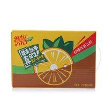$维他柠檬味茶饮料((250ml*16))