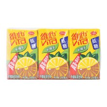 维他低糖柠檬茶((250ml*6))