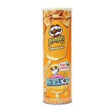 品客浓香奶酪味薯片(110g)