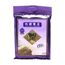 四洲紫菜原味(80g)