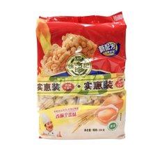 徐福记鸡蛋香酥沙琪玛(160g*2)