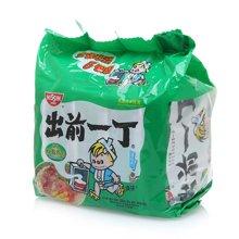 出前一丁猪骨浓汤风味(五连包)((103g*5))